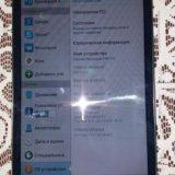Samsung galaxy tab sm-t311 16gb. Фото 2. Москва.