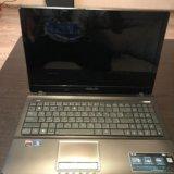 Ноутбук asus x53u. Фото 3. Москва.