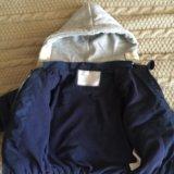 Куртка тёплая. Фото 1.
