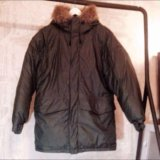 Аляска куртка. Фото 1. Москва.