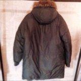 Аляска куртка. Фото 3.