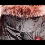 Аляска куртка. Фото 2.