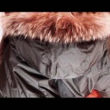Аляска куртка. Фото 2. Москва.
