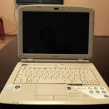 Acer aspire 2920z в идеале. Фото 3.