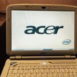 Acer aspire 2920z в идеале. Фото 1.