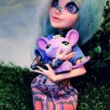 Ооак кукла монстер хай. Фото 1.
