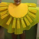 Костю солнышка солнца. Фото 1.