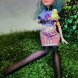 Ооак кукла монстер хай. Фото 2.