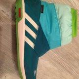 Ботинки adidas. Фото 2.