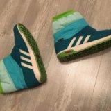 Ботинки adidas. Фото 1.