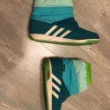 Ботинки adidas. Фото 3.