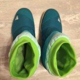 Ботинки adidas. Фото 4.