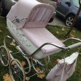 Детская коляска inglesina classica. Фото 3.