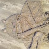 Oysho халат. Фото 1.
