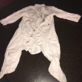 Пижамы для девочки. Фото 1.