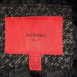 Пальто mango. Фото 2.
