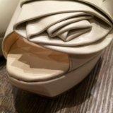 Шикарные туфли,  р. 36. Фото 2.