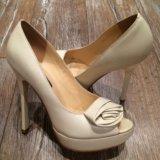 Шикарные туфли,  р. 36. Фото 1.