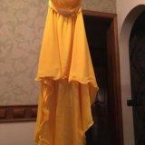 Платье 44-46 размер. Фото 2.