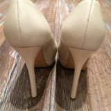 Шикарные туфли,  р. 36. Фото 4.