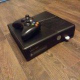 Xbox 360 slim. Фото 1. Серпухов.