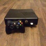 Xbox 360 slim. Фото 3. Серпухов.