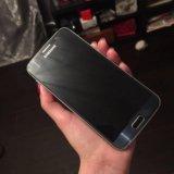 Samsung galaxy s6. Фото 1.