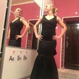 Karen millen вечернее платье. Фото 2.