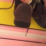 Ботинки ортопедические 20. Фото 3.