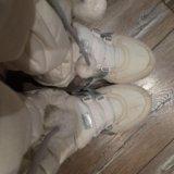 Зимние сапоги-кроссовки,  36. Фото 1. Долгопрудный.