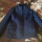 Весенне-осенняя куртка для мальчика. Фото 2. Москва.