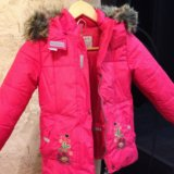 Зимняя курточка kerry. Фото 1.