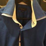 Рубашка zara. Фото 1. Реутов.