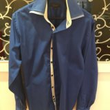 Рубашка zara. Фото 2. Реутов.