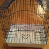 Клетка для птиц или хомяка. Фото 1. Хабаровск.