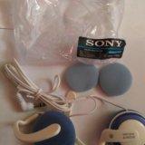 Продам наушники sony. Фото 4.