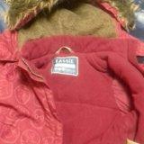 Костюм детский зимний lassie. Фото 3.