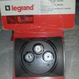 Светорегулятор 600вт, розетка tv. Фото 3.