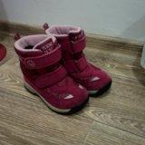 Viking зимние ботинки. Фото 2.