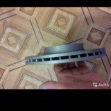 Передние тормозные диски для nissan и renault. Фото 4.