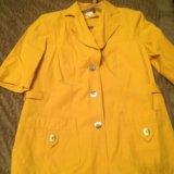 Рубашка-пиджак. Фото 1.