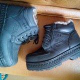 Ботинки. Фото 3. Балашиха.