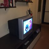 Телевизор toshiba в отл состоянии 51 см. Фото 2. Саратов.