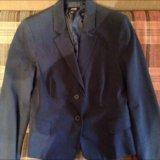 Пиджак обмен возможен. Фото 1.