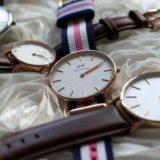 Часы d.w. Фото 1. Владимир.