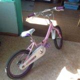 Велосипед детский. Фото 1. Арсеньев.