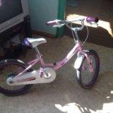 Велосипед детский. Фото 2. Арсеньев.