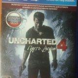 Uncharted 4. Фото 1.