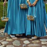 Платье трансформер. Фото 1.