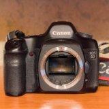 Фотокамера canon eos 5d в хорошем состоянии. Фото 1. Реутов.